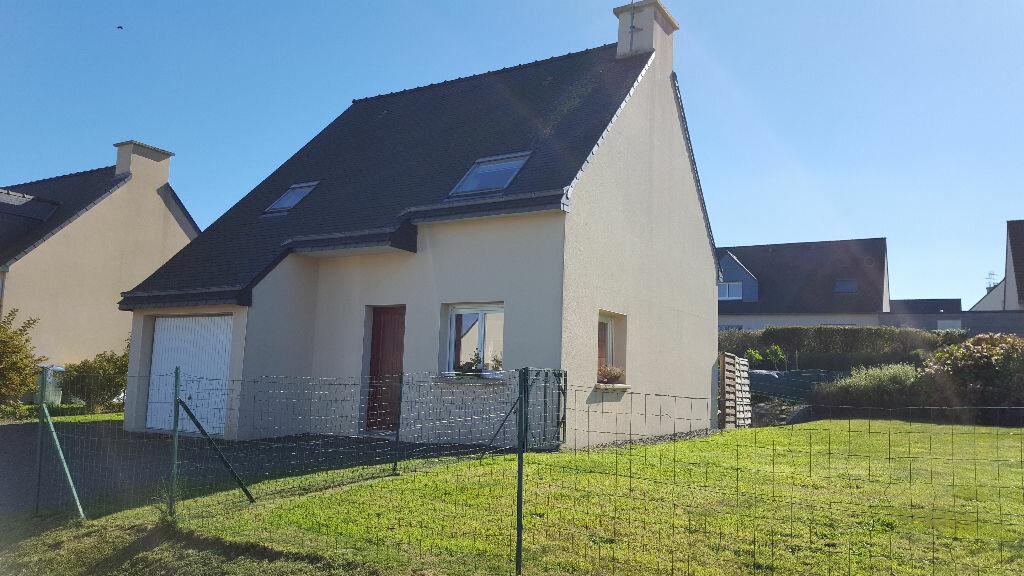 Achat Maison 4 pièces à Saint-Quay-Perros - vignette-1