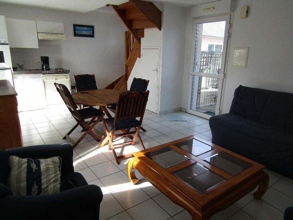 Achat Appartement 2 pièces à Perros-Guirec - vignette-3
