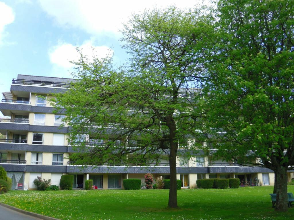 Achat Appartement 3 pièces à Lannion - vignette-1