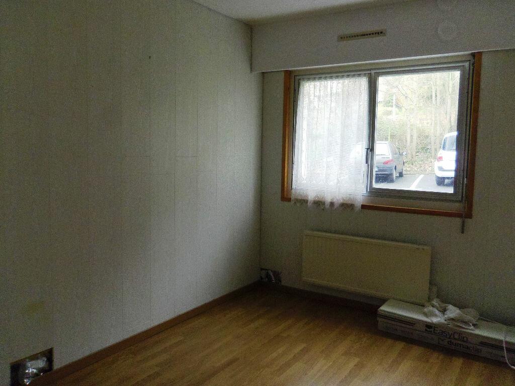 Achat Appartement 3 pièces à Lannion - vignette-7