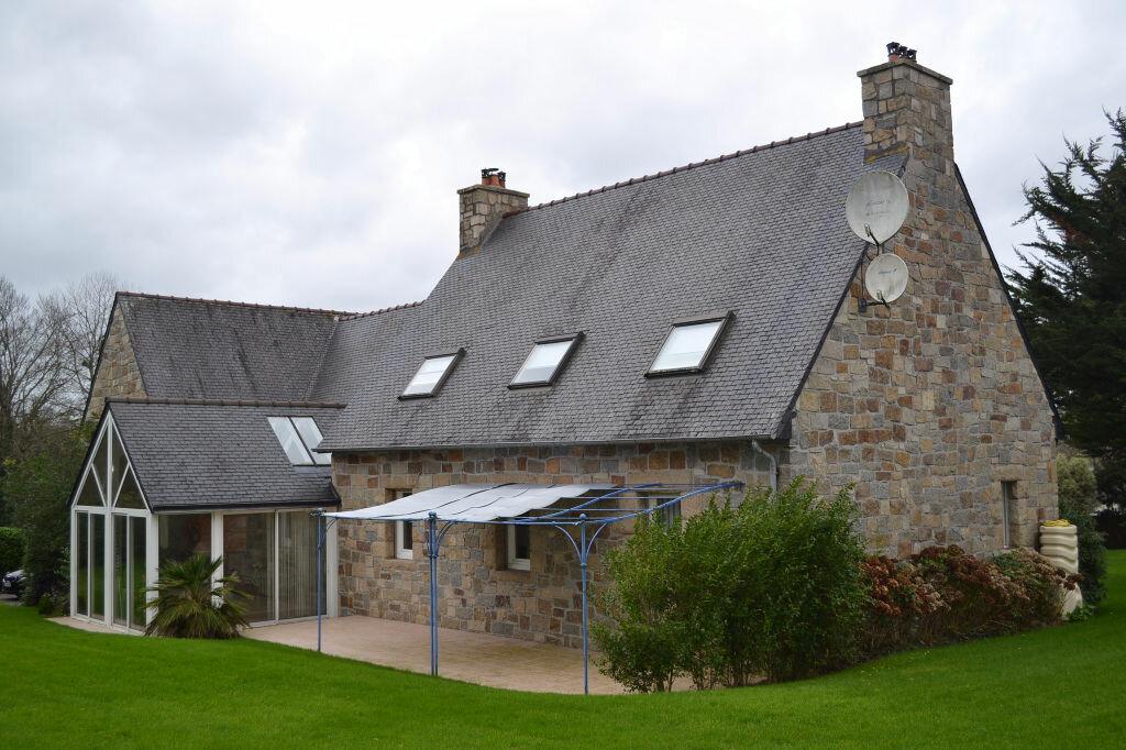 Achat Maison 10 pièces à Saint-Quay-Perros - vignette-1
