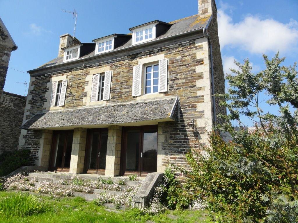 Achat Maison 6 pièces à La Roche-Derrien - vignette-1
