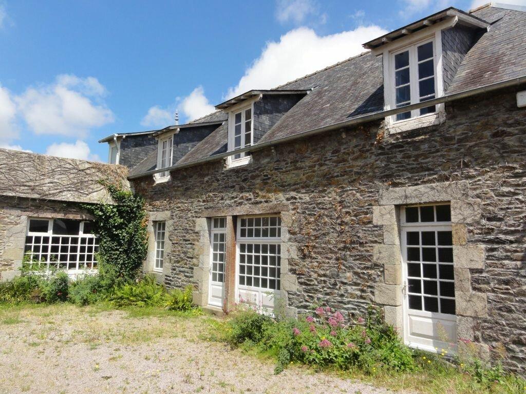 Achat Maison 10 pièces à La Roche-Derrien - vignette-1
