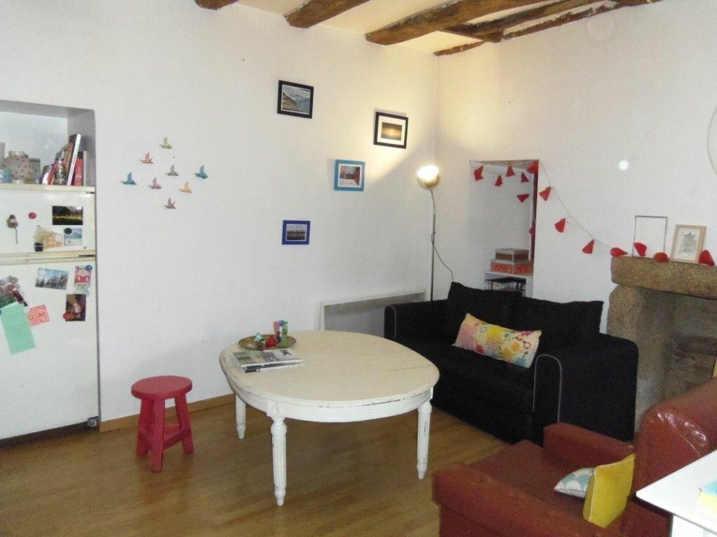 Achat Appartement 2 pièces à Lannion - vignette-1