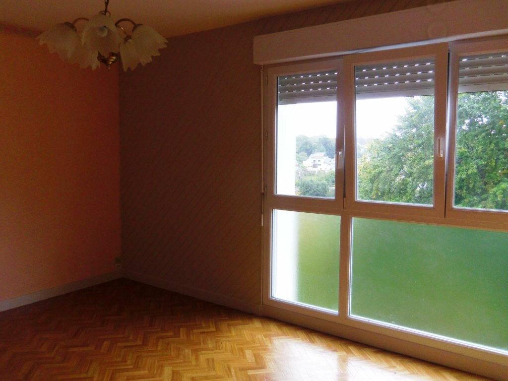 Achat Appartement 3 pièces à Lannion - vignette-5