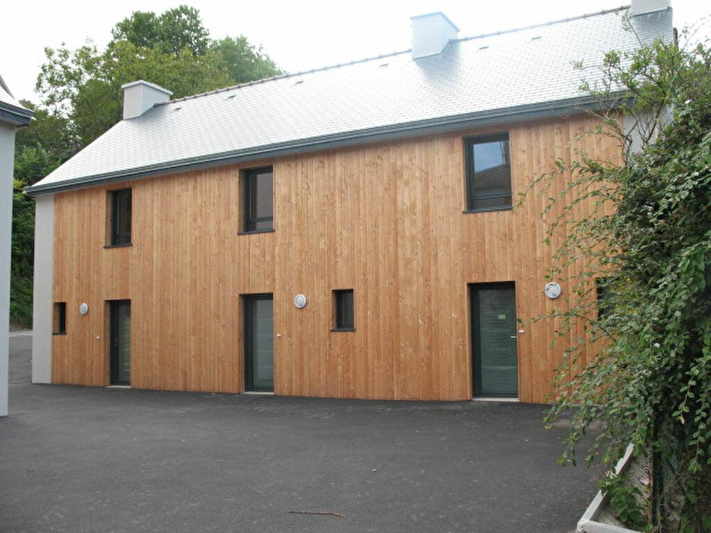 Location Maison 3 pièces à Lannion - vignette-1