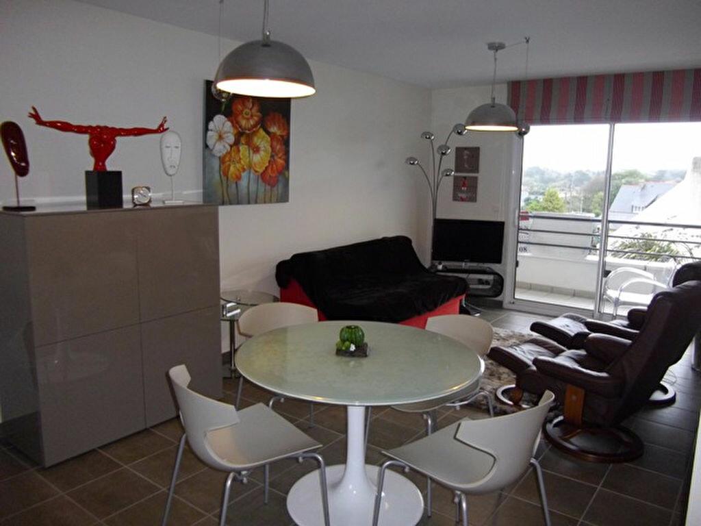Achat Appartement 2 pièces à Trégastel - vignette-1