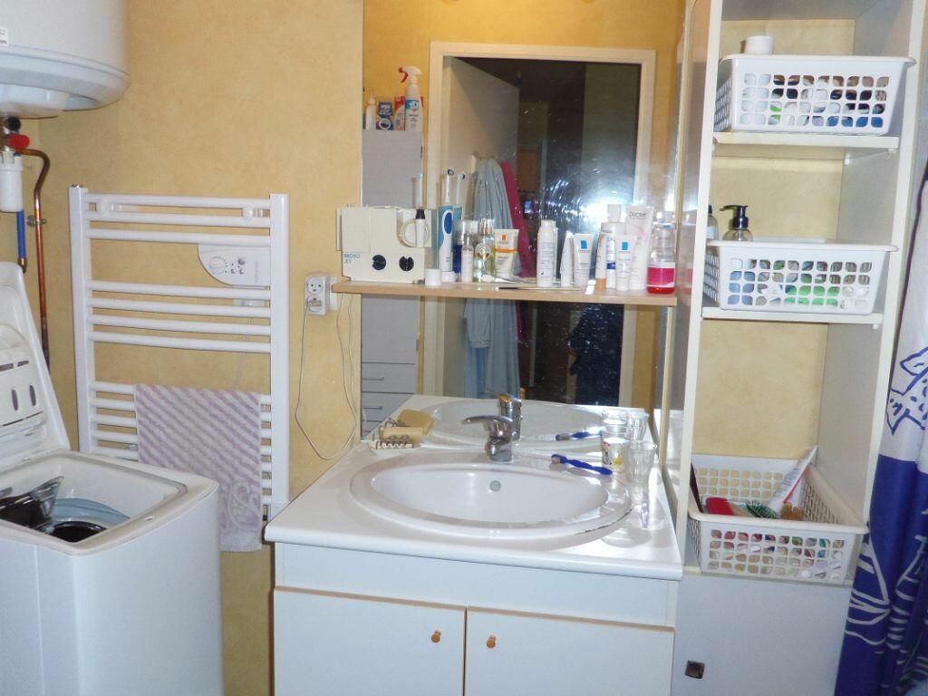 Achat Appartement 3 pièces à Lannion - vignette-6