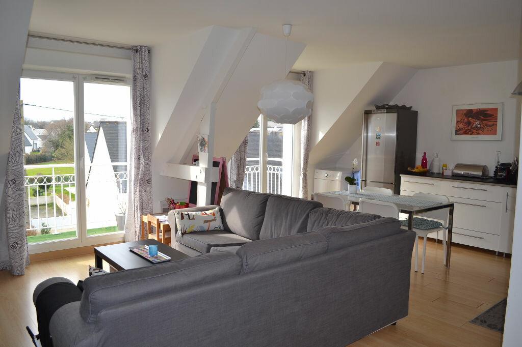 Achat Appartement 3 pièces à Perros-Guirec - vignette-1