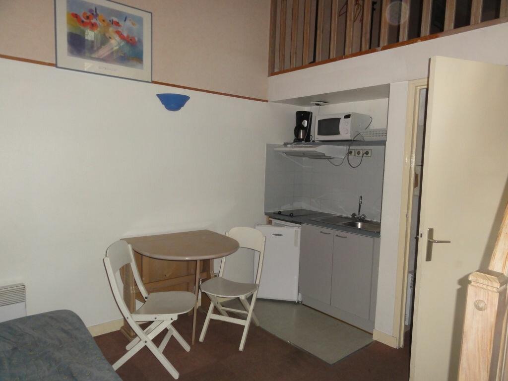 Achat Appartement 2 pièces à Tréguier - vignette-2