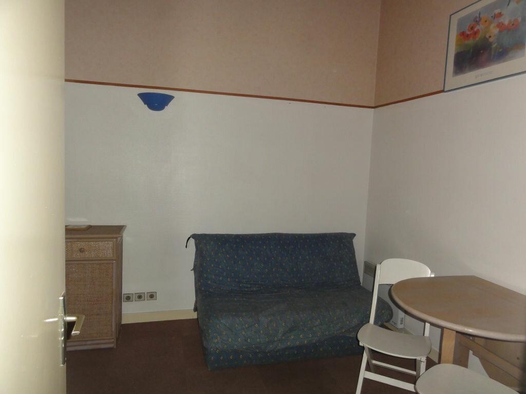 Achat Appartement 2 pièces à Tréguier - vignette-7