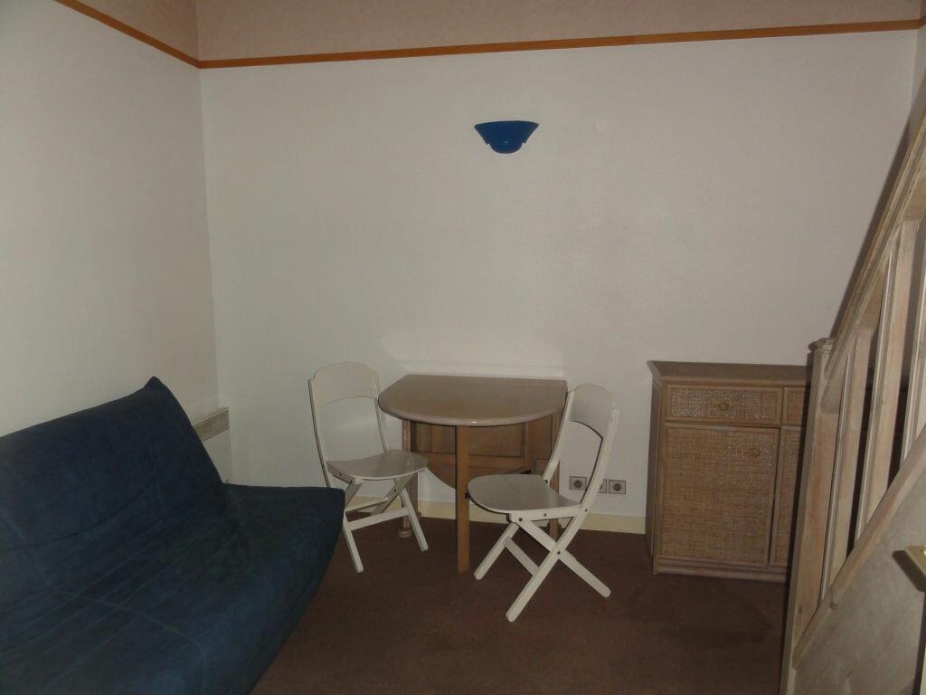 Achat Appartement 2 pièces à Tréguier - vignette-10