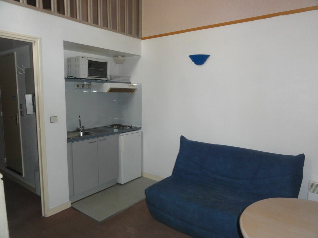 Achat Appartement 2 pièces à Tréguier - vignette-11
