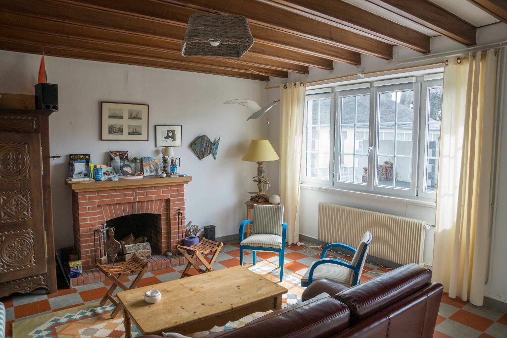 Achat Maison 4 pièces à Plougrescant - vignette-2