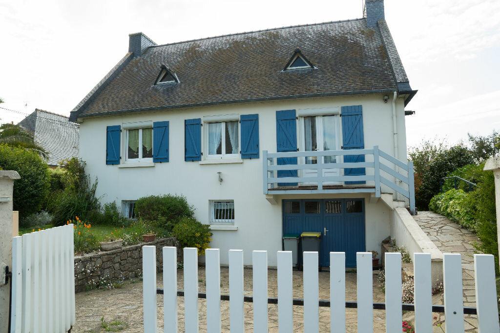 Achat Maison 4 pièces à La Roche-Derrien - vignette-1
