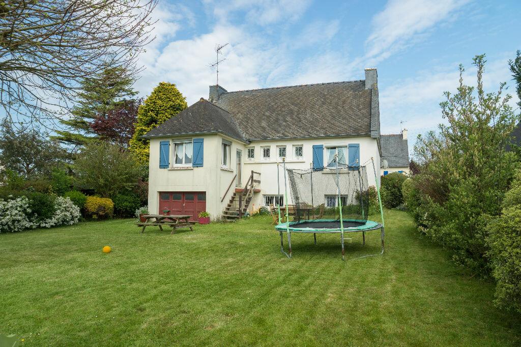 Achat Maison 4 pièces à La Roche-Derrien - vignette-14