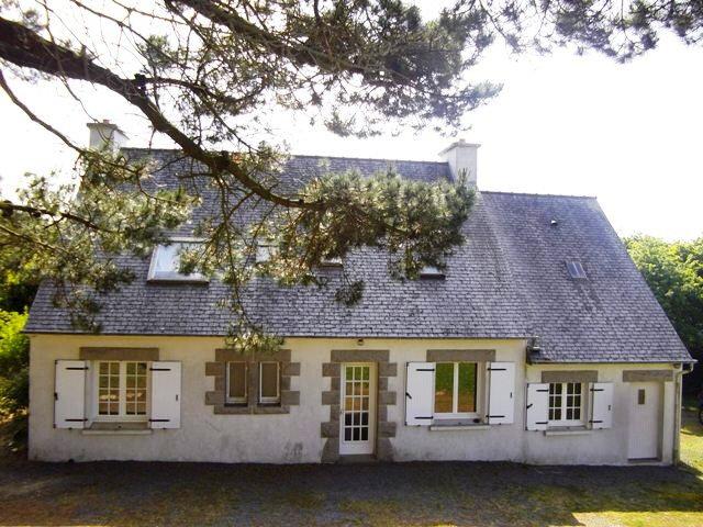Achat Maison 6 pièces à Trégastel - vignette-1