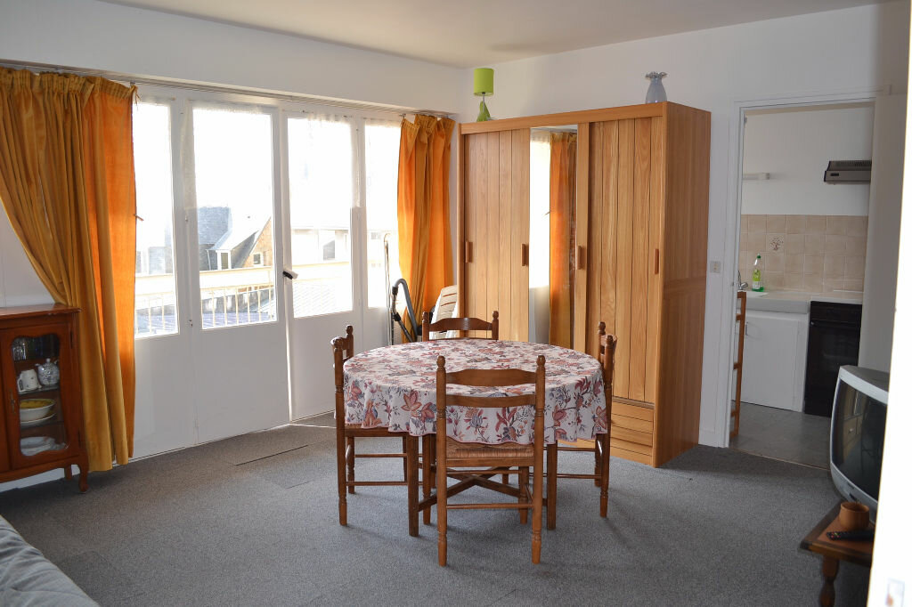 Achat Appartement 1 pièce à Perros-Guirec - vignette-1