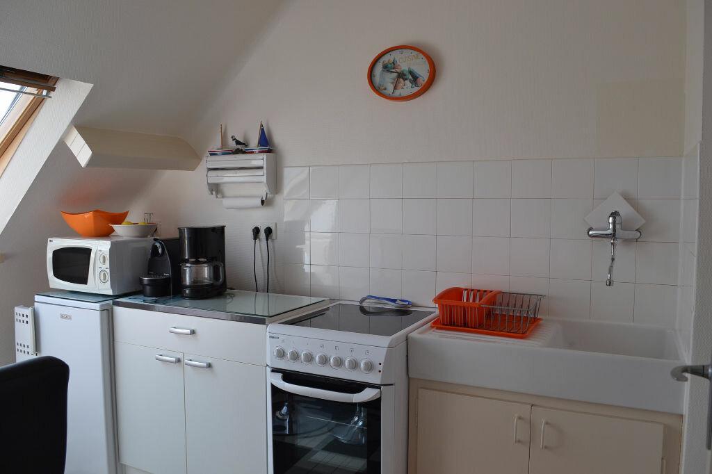 Achat Appartement 2 pièces à Perros-Guirec - vignette-2