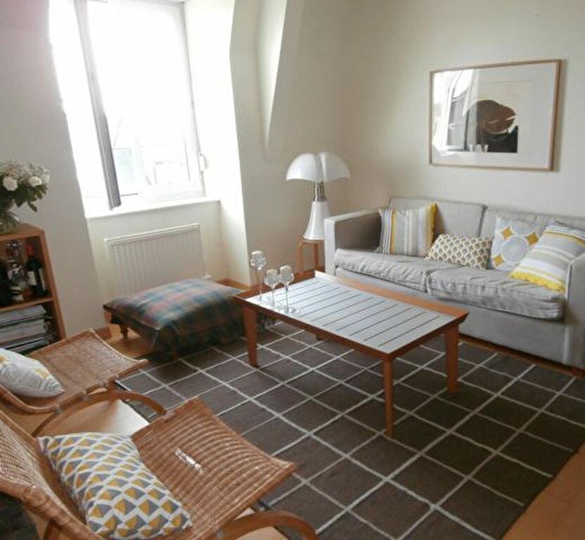 Achat Appartement 3 pièces à Trégastel - vignette-1