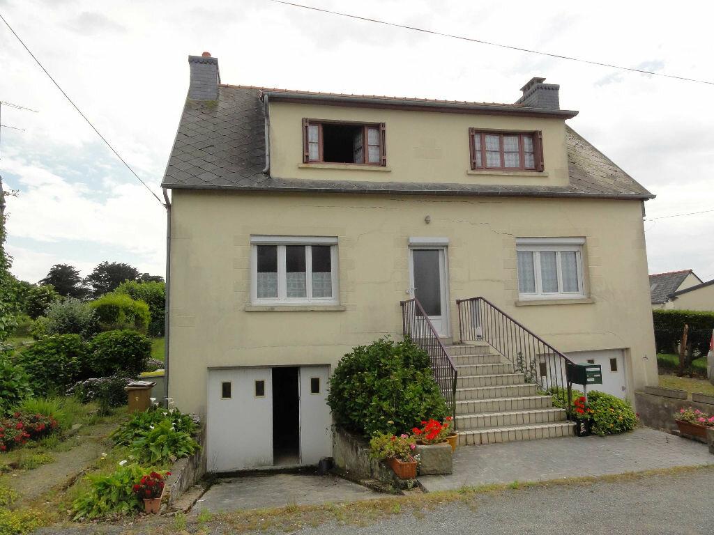 Achat Maison 4 pièces à Trévou-Tréguignec - vignette-1