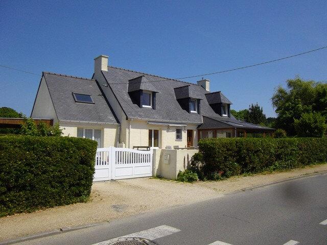 Achat Maison 5 pièces à Trégastel - vignette-1