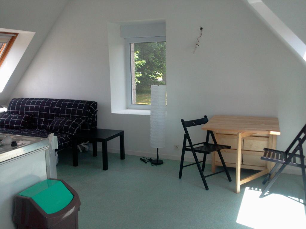 Location Appartement 1 pièce à Lannion - vignette-3