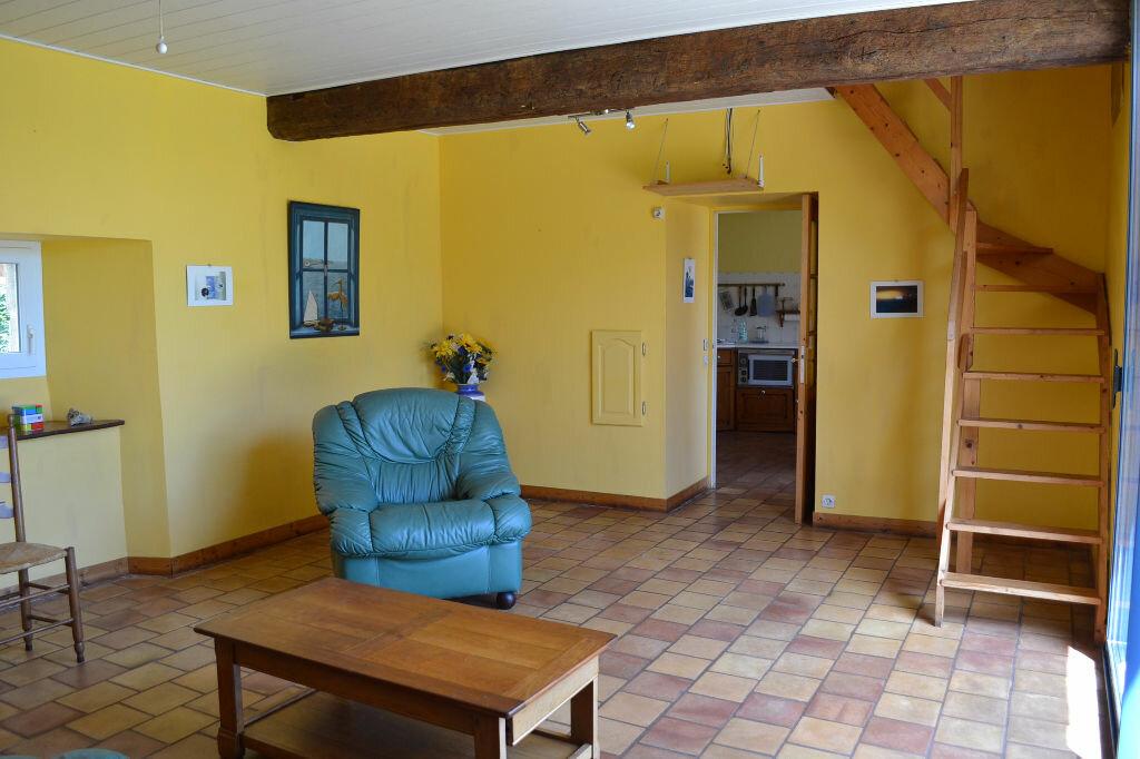 Achat Maison 4 pièces à Louannec - vignette-4