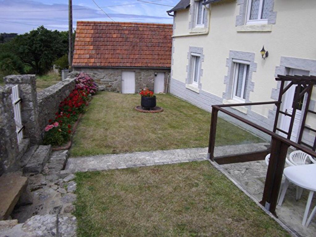 Achat Maison 5 pièces à Pleumeur-Bodou - vignette-1