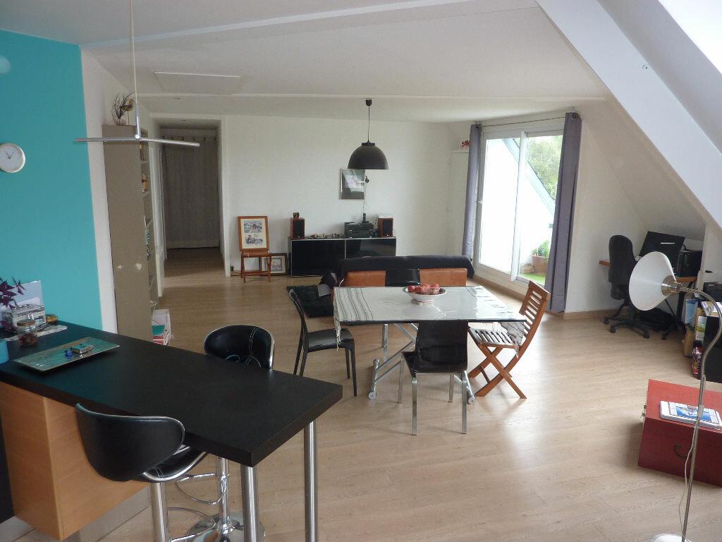 Achat Appartement 3 pièces à Pleumeur-Bodou - vignette-2