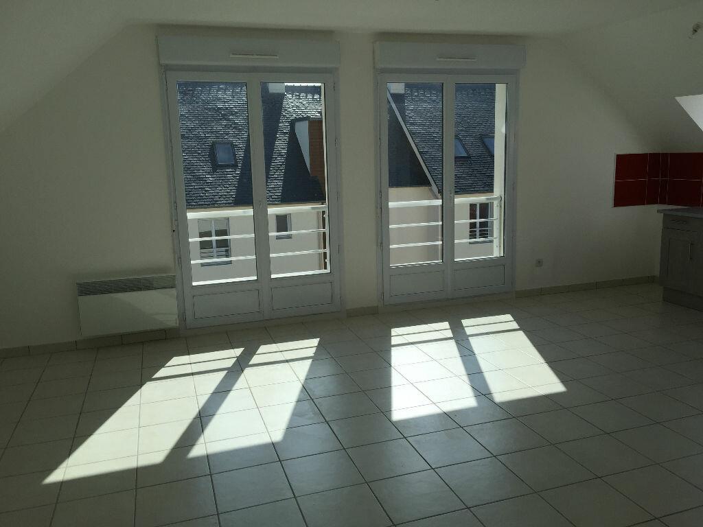 Location Appartement 2 pièces à Perros-Guirec - vignette-1