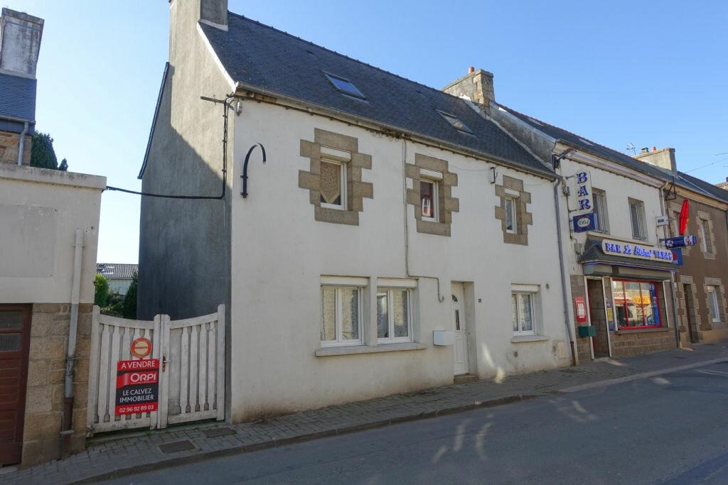 Achat Maison 4 pièces à Penvénan - vignette-14