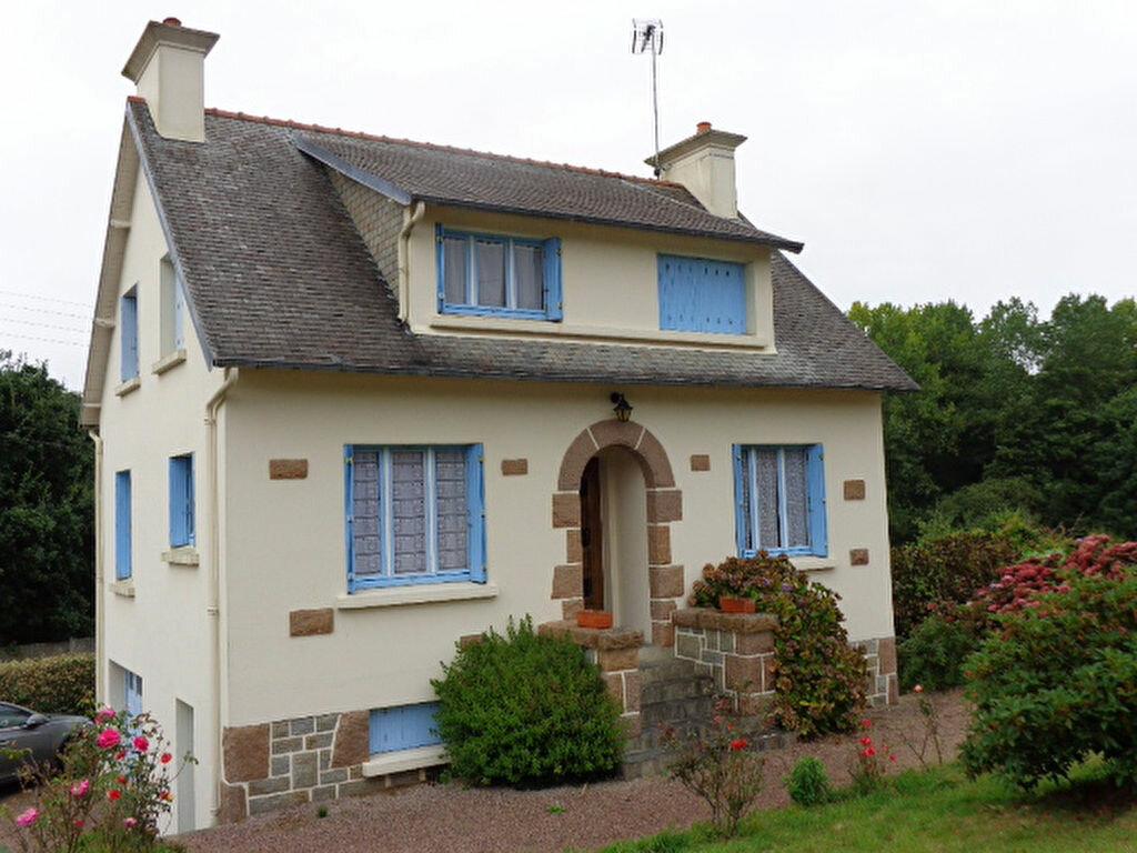 Achat Maison 5 pièces à Saint-Quay-Perros - vignette-1