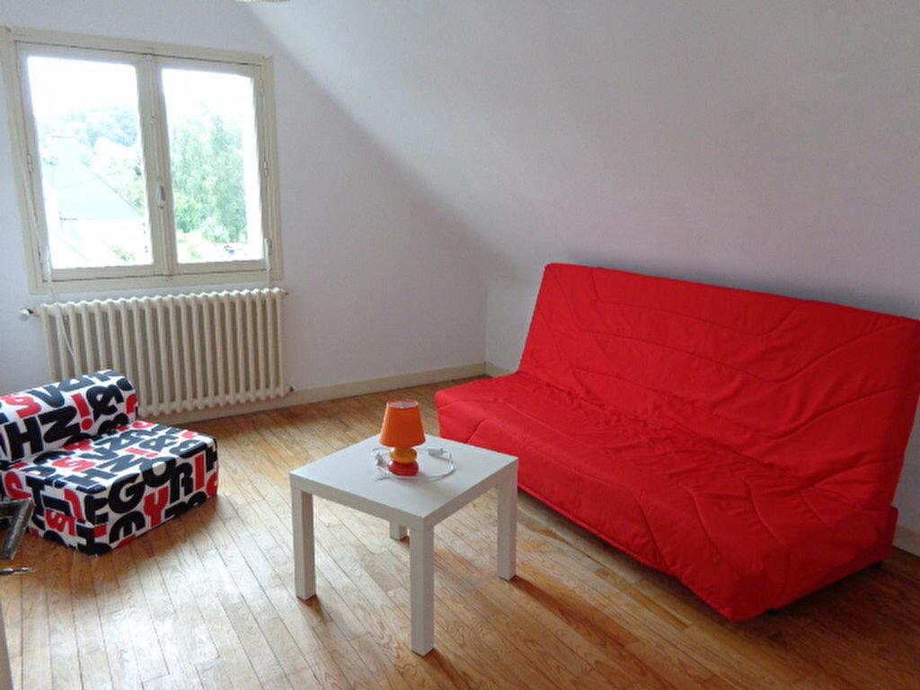Achat Maison 5 pièces à Saint-Quay-Perros - vignette-6