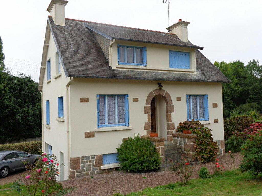 Achat Maison 5 pièces à Saint-Quay-Perros - vignette-10