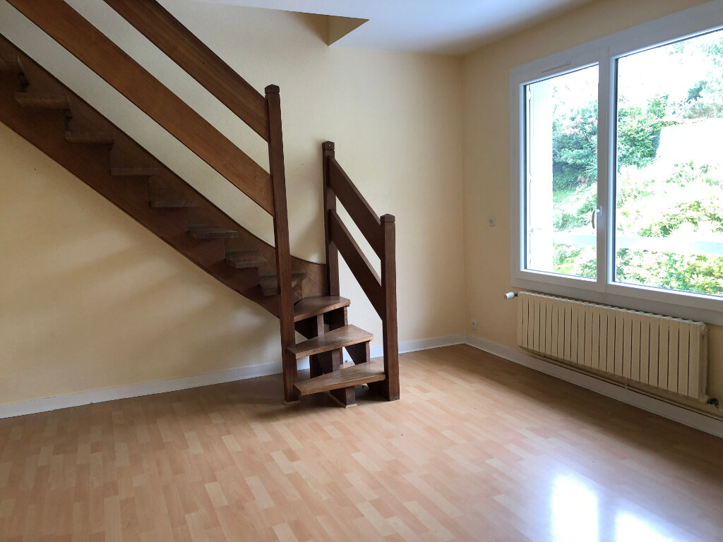 Location Appartement 2 pièces à Lannion - vignette-3
