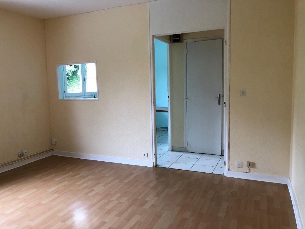 Location Appartement 2 pièces à Lannion - vignette-4