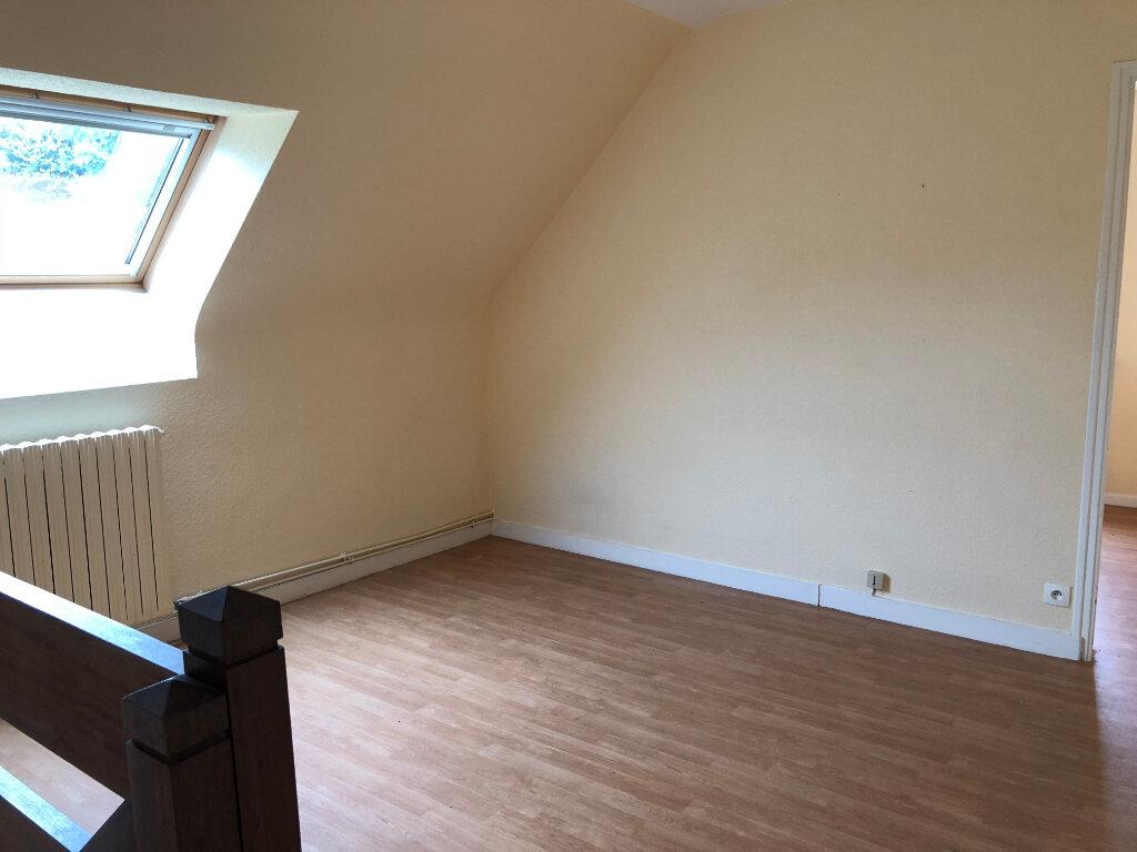 Location Appartement 2 pièces à Lannion - vignette-6