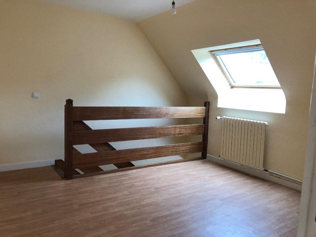 Location Appartement 2 pièces à Lannion - vignette-7