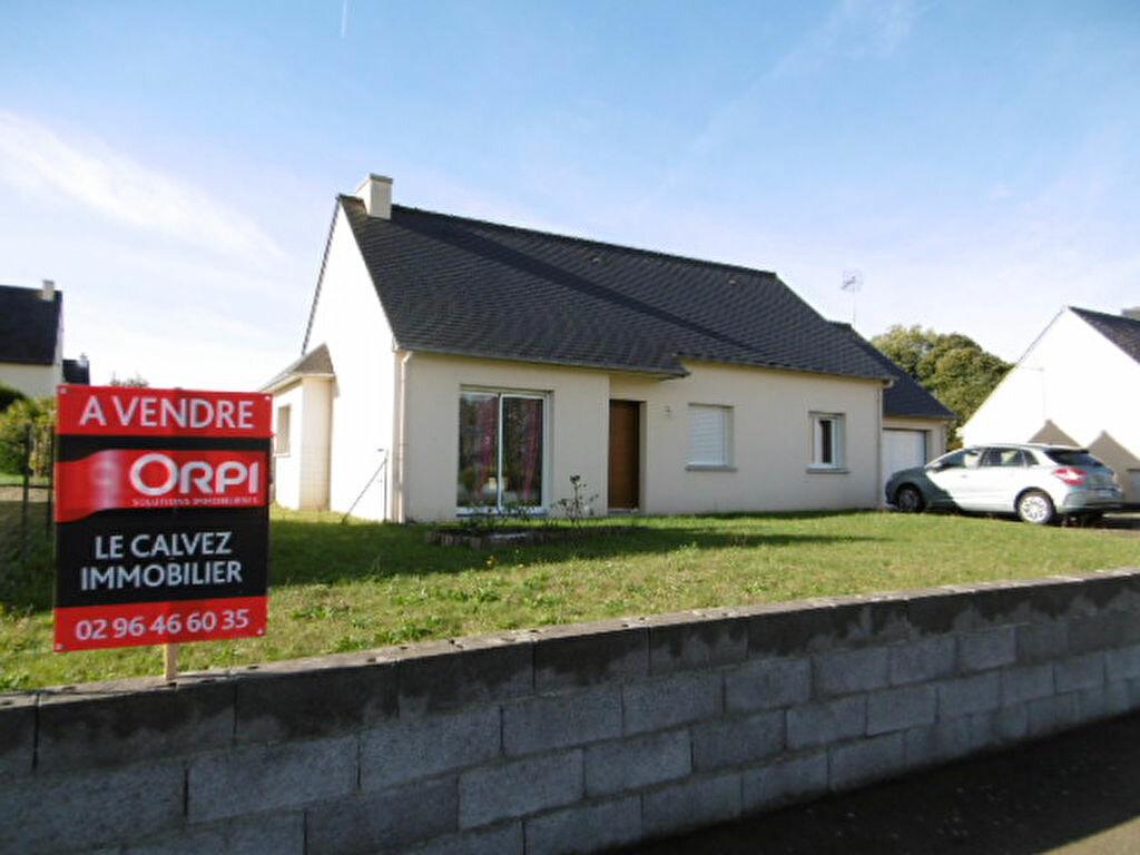 Achat Maison 4 pièces à Pommerit-Jaudy - vignette-1
