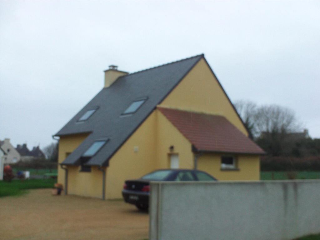 Location Maison 4 pièces à Pleumeur-Bodou - vignette-1