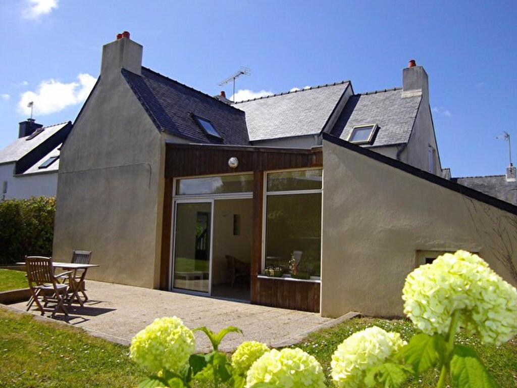 Achat Maison 4 pièces à Trégastel - vignette-6