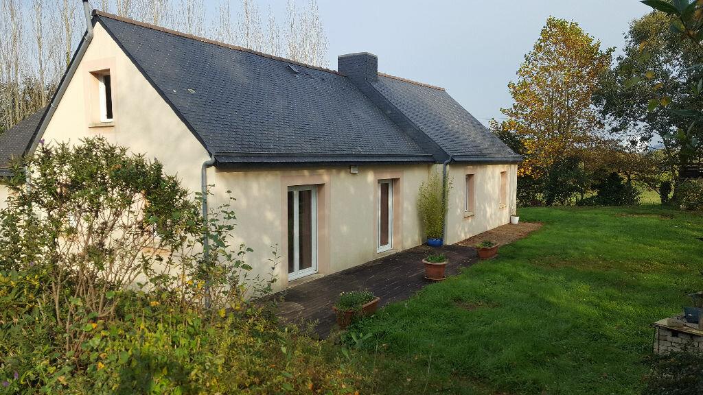 Achat Maison 8 pièces à Pleumeur-Bodou - vignette-15