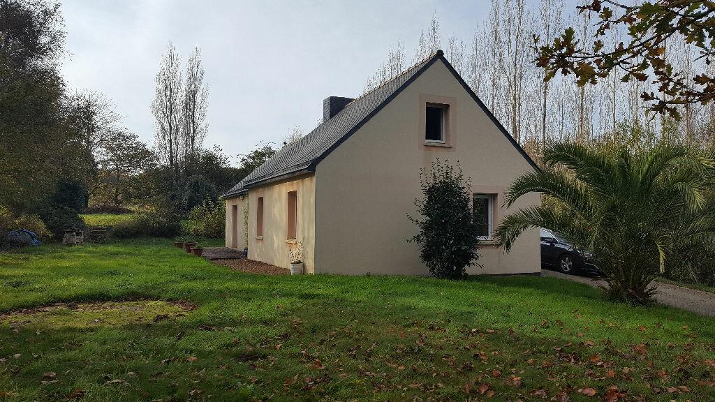 Achat Maison 8 pièces à Pleumeur-Bodou - vignette-16
