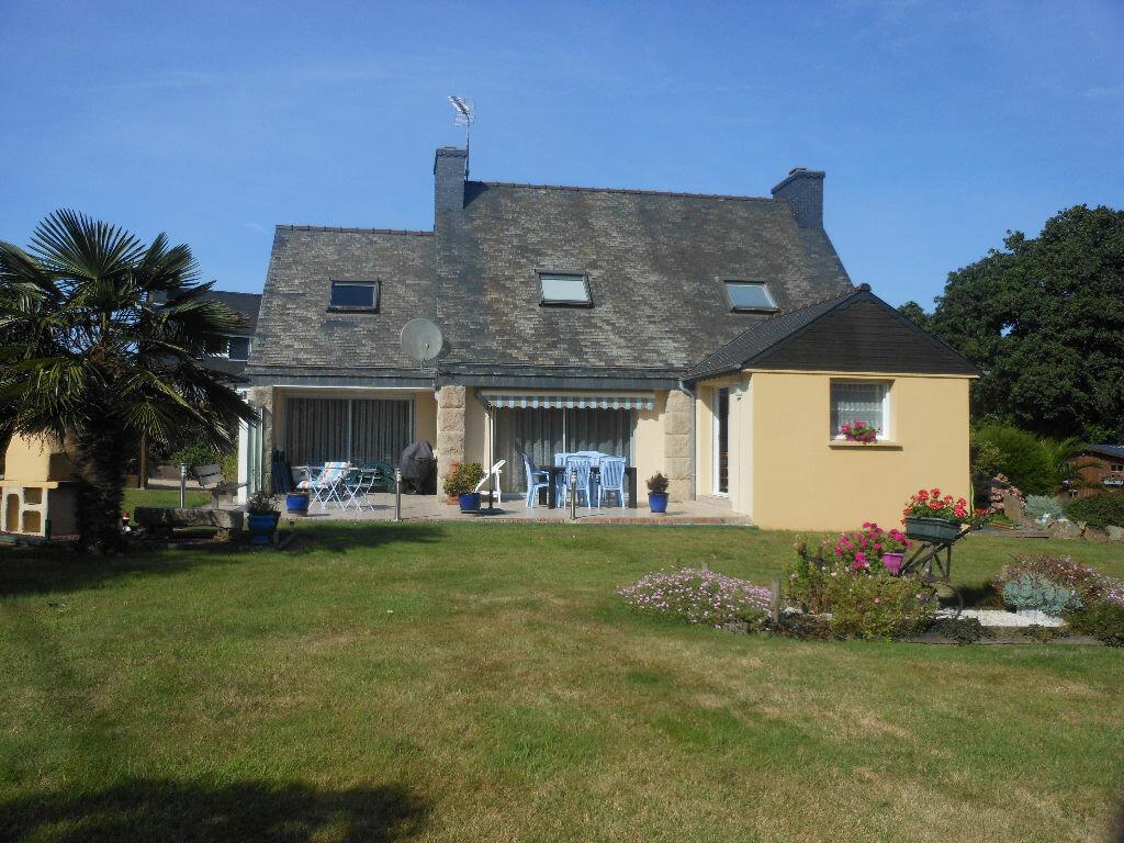 Achat Maison 6 pièces à Pleumeur-Bodou - vignette-1