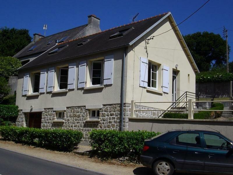 Achat Maison 6 pièces à Plougasnou - vignette-1