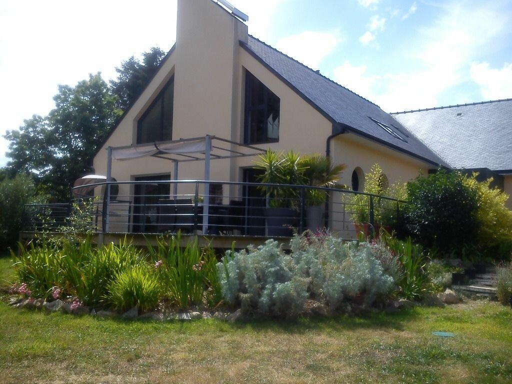 Achat Maison 10 pièces à Pleumeur-Bodou - vignette-1