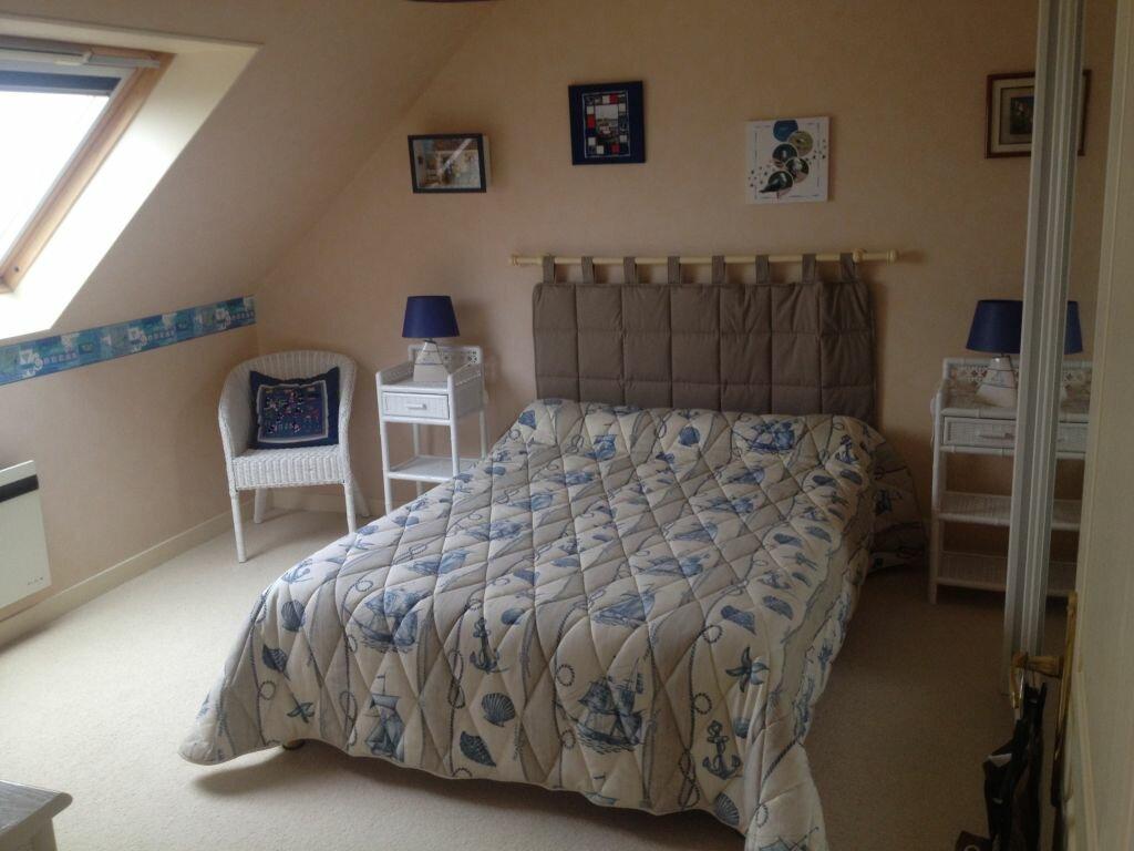 Achat Maison 7 pièces à Pleumeur-Bodou - vignette-11