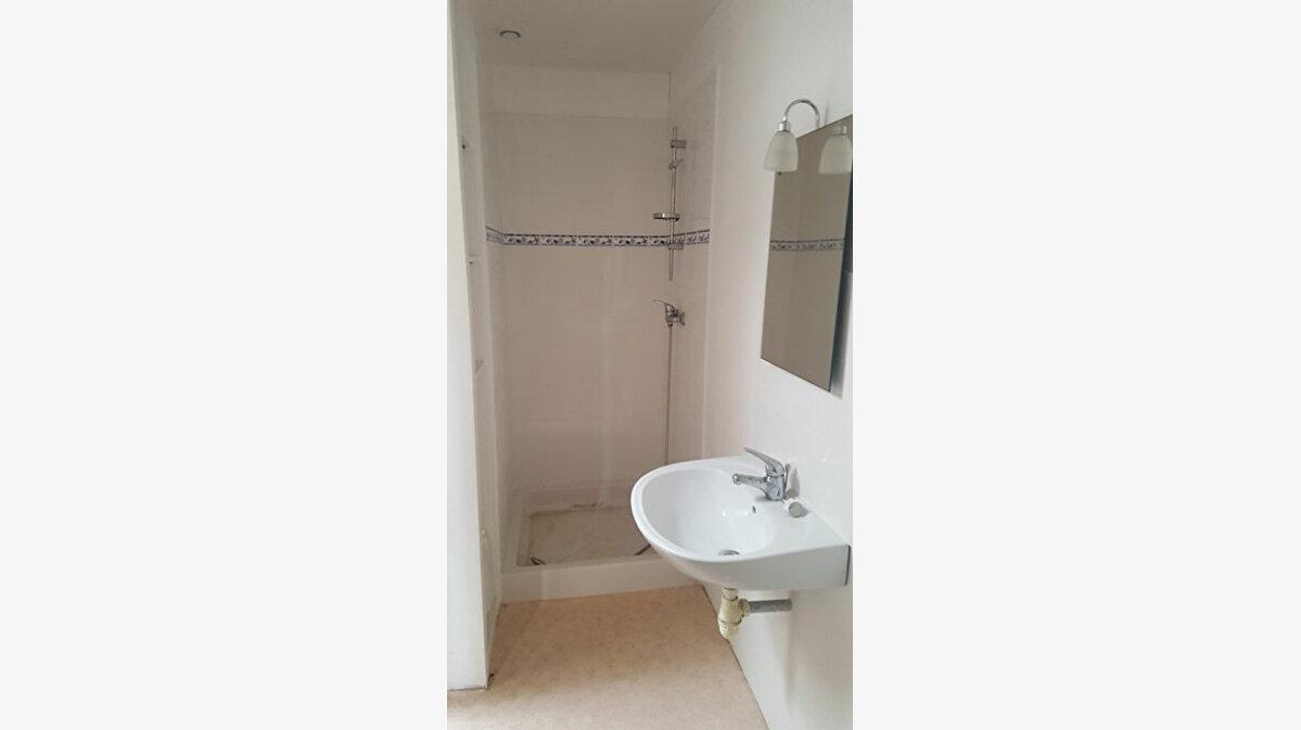 Achat Appartement 2 pièces à Trébeurden - vignette-4