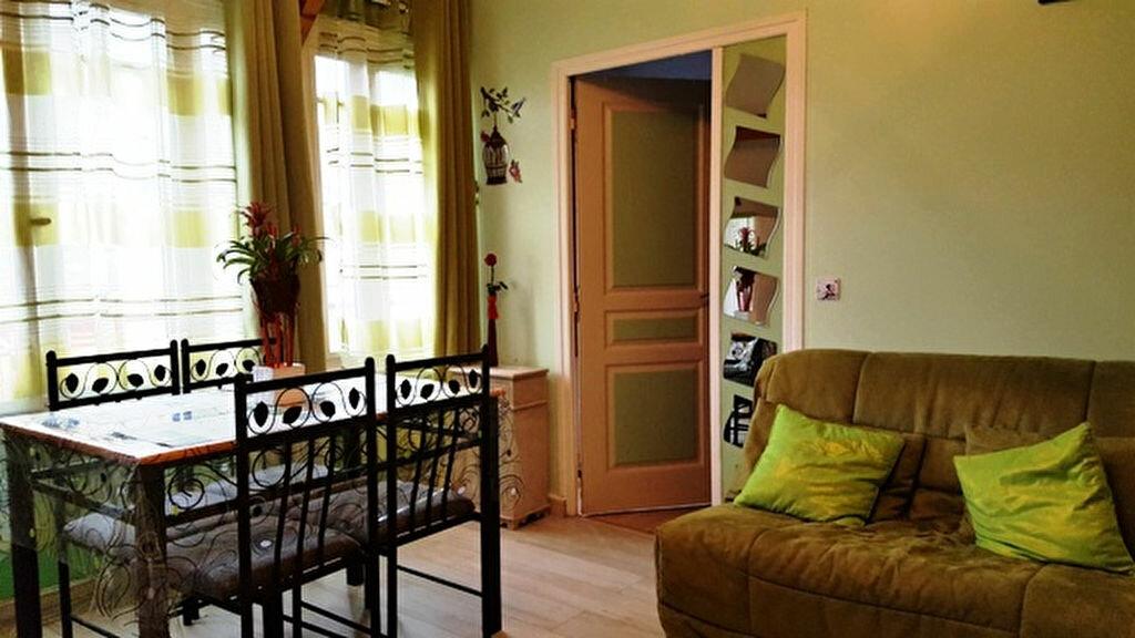 Achat Appartement 2 pièces à Trébeurden - vignette-3